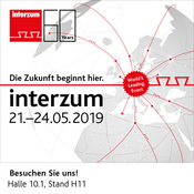Wakol goes interzum 2019